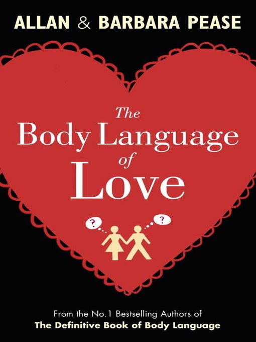 Body Language of Love (eBook)